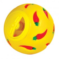 Aktivitetsbold gnaver Ø7cm