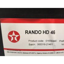Rando HD 46 20ltr