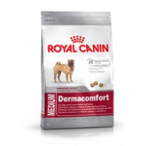 Medium Dermacomfort 10kg
