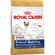 French Bulldog Adult 3kg