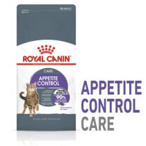 Appetite Control Sterilised 3«