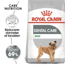 Dental Care Mini 3kg