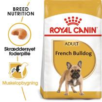 French Bulldog Adult 9kg