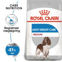 Light Weight Care Medium 3kg