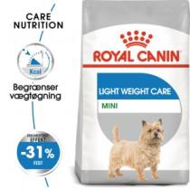Light Weight Care Mini 8kg
