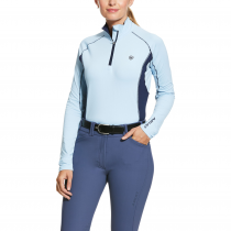 Ariat Tri Factor cashmere blue