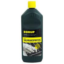 Borup Salmiakspiritus 25% 1ltr