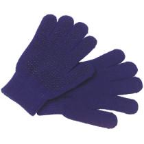 Magic handske ensfarvet