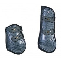 Protection boot Carbon forben