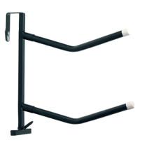 Sadelholder 2-arm