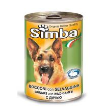Simba Dog 1230gr Wild Games