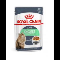 Digest Sensitive Gravy 12x85gr