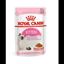 Kitten Gravy 12x85gr