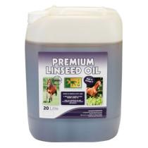 Hørfrøolie 20ltr (linseed Oil)