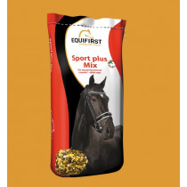 Equifirst Sport Plus Mix 20kg