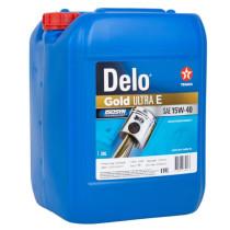 Delo Gold Ultra E 15W-40