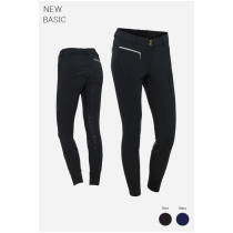 Antibes silicone breeches