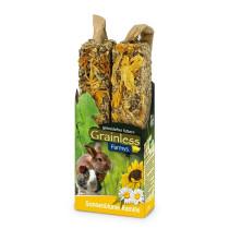 Grainless Solsik/kamille 140g