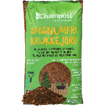 Champost Spagnumfri Krukkejord
