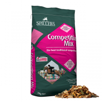 Spillers Competition Mix 6x20k