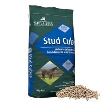 Spil.Stud Cubes 5X20kg