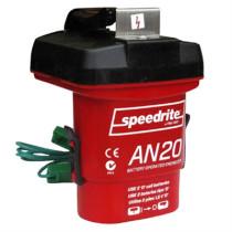 SPE AN20 Trans.Batteri Strømgi