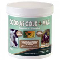 TRM Good as Gold+ Mag 500gr