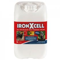 TRM IronXcell 10ltr