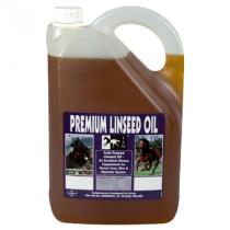 Hørfrøolie 1 ltr (linseed Oil)