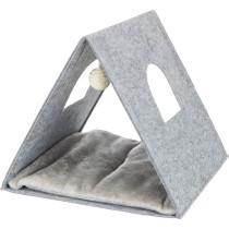 Katte Juniorhule Filt foldbar