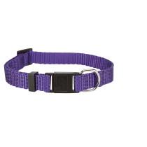 Kattehalsbånd Premium Violet