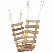 Natural Living Suspension Brid
