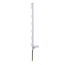 Plastpæl Mini 75cm