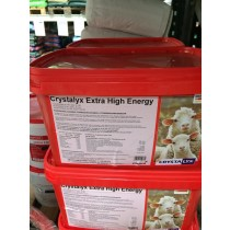 Crystalyx Extra High 22,5kg