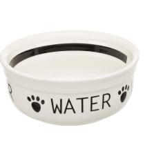 Keramikskål Vand Ø20 cm
