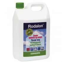 Rodalon Udendørs 2,5ltr Grøn