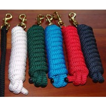 Bolt snap (karabin) rope