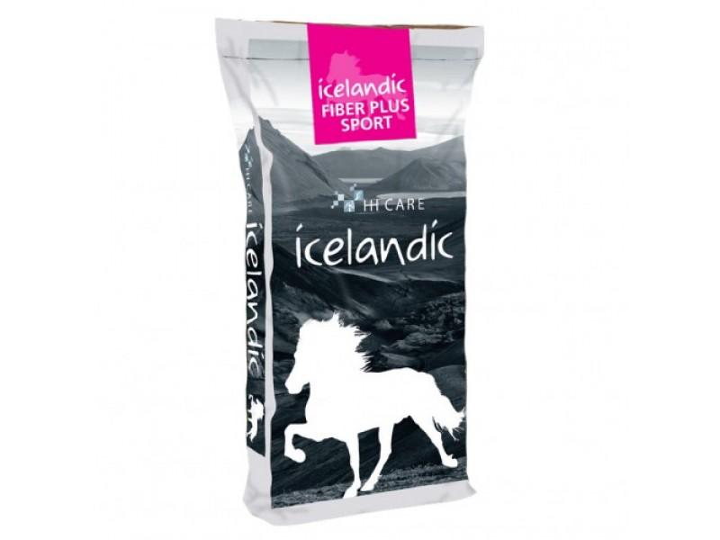 Icelandic Fiber Sport